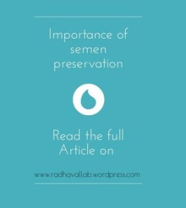 Importance of semen preservation(brahmacharya)