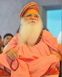 Karshni guru swami sharnanand ji vrindavan