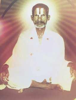 Sri mathuradas bhaktamali ji vrindavan