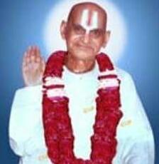 Sri Ramdas ji maharaj karah ashram vrindavan