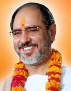 Sri Ramesh bhai oza ji
