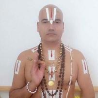 Sri vasudevacharya ji ayodhya