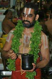Srimannarayan tridandi chinna jeeyar swami ji