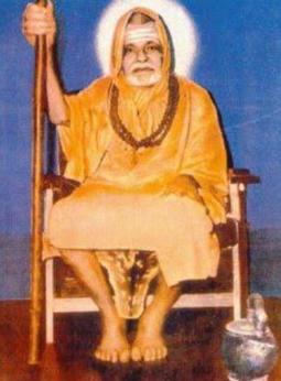 Swami poornanand tirth udiya baba ji