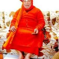 Swami rambhadracharya ji chitrakut