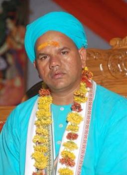 Pujya Sri Ravishankar ji ravatpura wale maharaj ji-1
