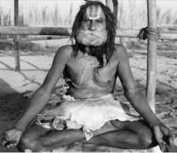 Sri Devraha baba ji-1