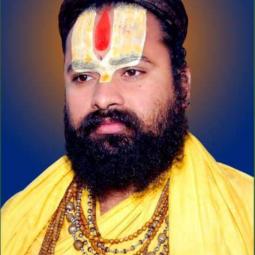 Sri Madan mohan das ji panch nirmohi akhada