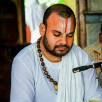 Sri Naval Daas Ji -Gorelal kunj vrindavan