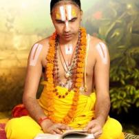 Sri Raghavacharya ji maharaj ayodhya