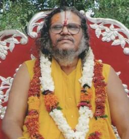 Sri Raghavacharya vedanti ji -agrapeeth rewasa