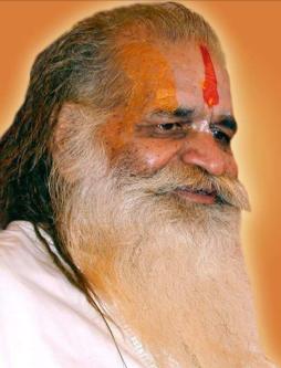 Yogiraj Sri Barfani dadaji
