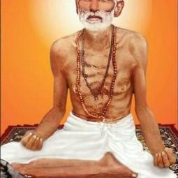 Sri Bholaram ji maharaj -Devri dhaam