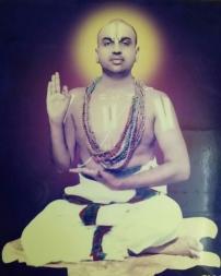 Sri Govardhan rangacharya ji