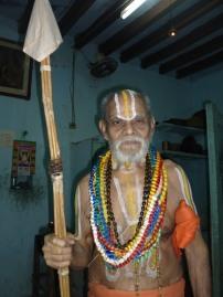 Srimad RayapuramAndavan SriRaghuveeraMahadesikan
