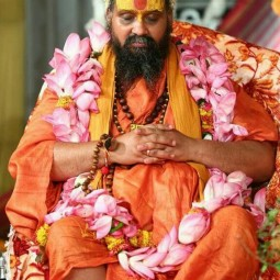 Goupasak Sri Rajendradas ji Malook peeth vrindavan