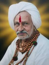 Pujya Sri Hariram bapa ji