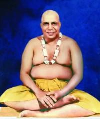 Sri Akhandanand saraswati ji