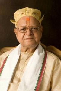 Sri Bhagwat bhushan puranacharya srinath shastri ji