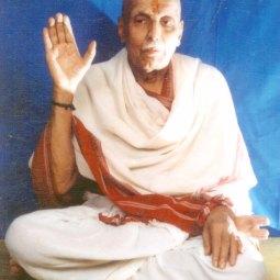 Sri Datta maharaj kavishwar ji