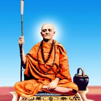 Sri Loknath Tirth Swami Maharaj