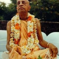 Bhaktivedanta swami Srila prabhupad ji