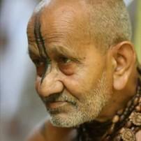 Sri Pran krishna das ji maharaj