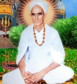 Sri Khetaram ji maharaj
