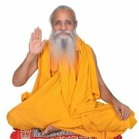 Swabhuram devacharya Sri Radha moham devacharya