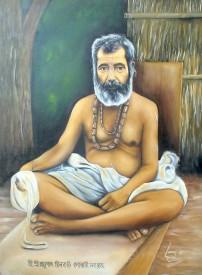 Sri Tinkodi goswami ji
