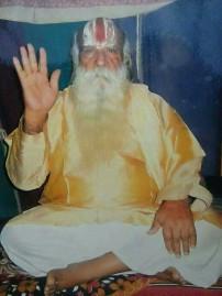 Sri Shivnandan das ji