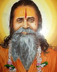 Sri Prembhikshu ji maharaj