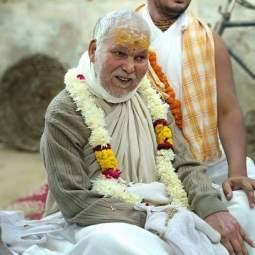 Sri Chandrashekhar das ji