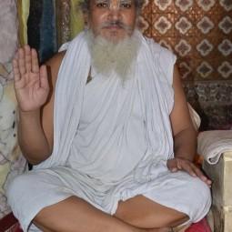 Shri Jagdish das ji, Badi Chhaoni , Ayodhya